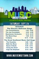 Music Midtown 2011