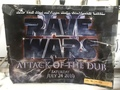 Rave Wars: Attack of the DUB- Side: A