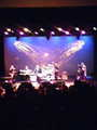 Photo I took on my cell phone - The English Beat are the grooviest band I've heard