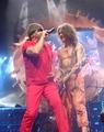 Sammy Hagar, the best years of Van Halen, reunited in 2004!
