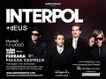 Interpol Bands Apart