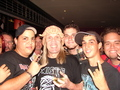 with nicko mcbrain