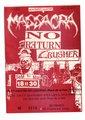 Ticket du concert