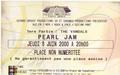 Ticket -