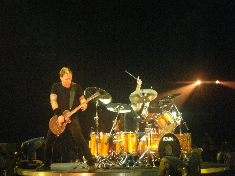 Metallica Tour Uk  Uk