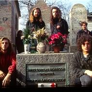 Pictures  sc 1 st  My Concert Archive & The Australian Doors - The Venue Edinburgh - March 16 1992 ...