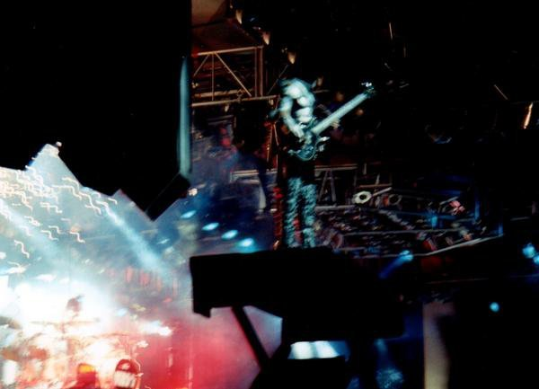 Kiss Farewell Tour Opening Acts
